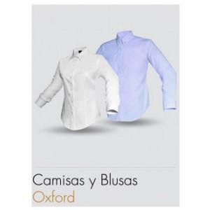 Blusa Prezenza Oxford