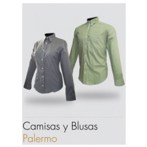 Blusa Prezenza Palermo