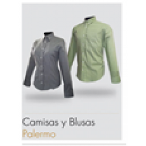 Camisa Prezenza Palermo
