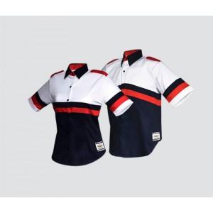 Camisa Prezenza Racing