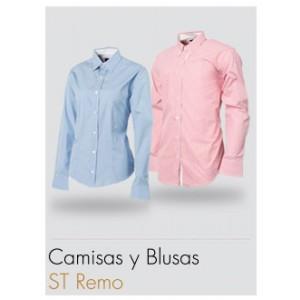 Blusa Prezenza St. Remo