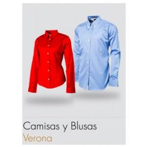 Camisa Prezenza Verona