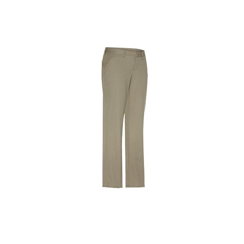 Pantalon Dickies Premium Frente Liso FP221