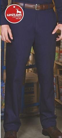 Pantalon Unitam Industrial Alg/Pol