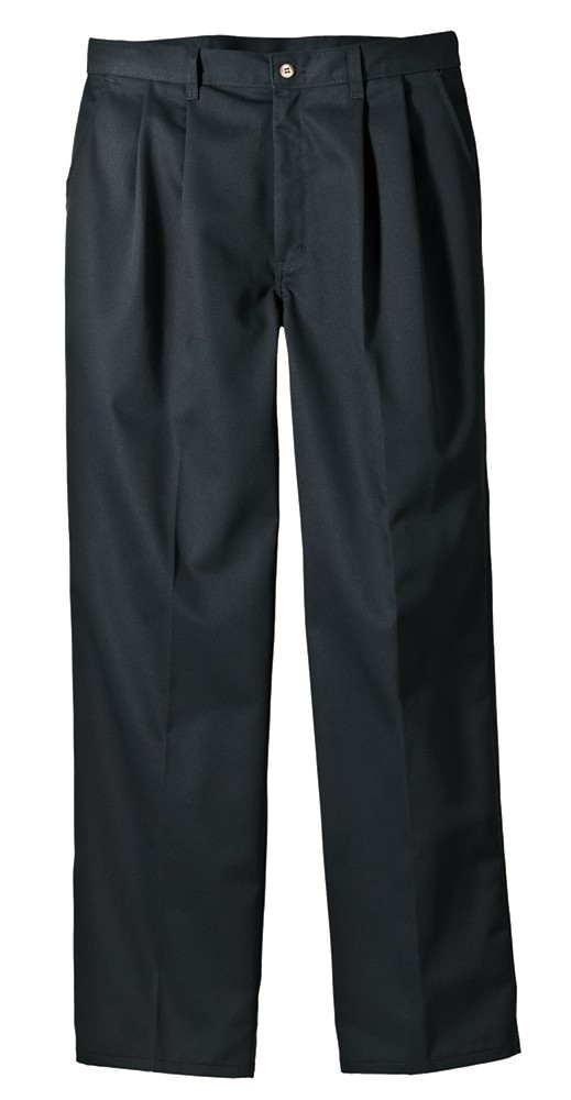 Pantalón de Algodón sin Pinzas WP314