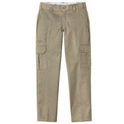 Pantalon Cargo de Trabajo WP592